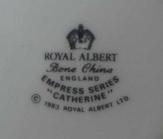 royal albert caterina 006