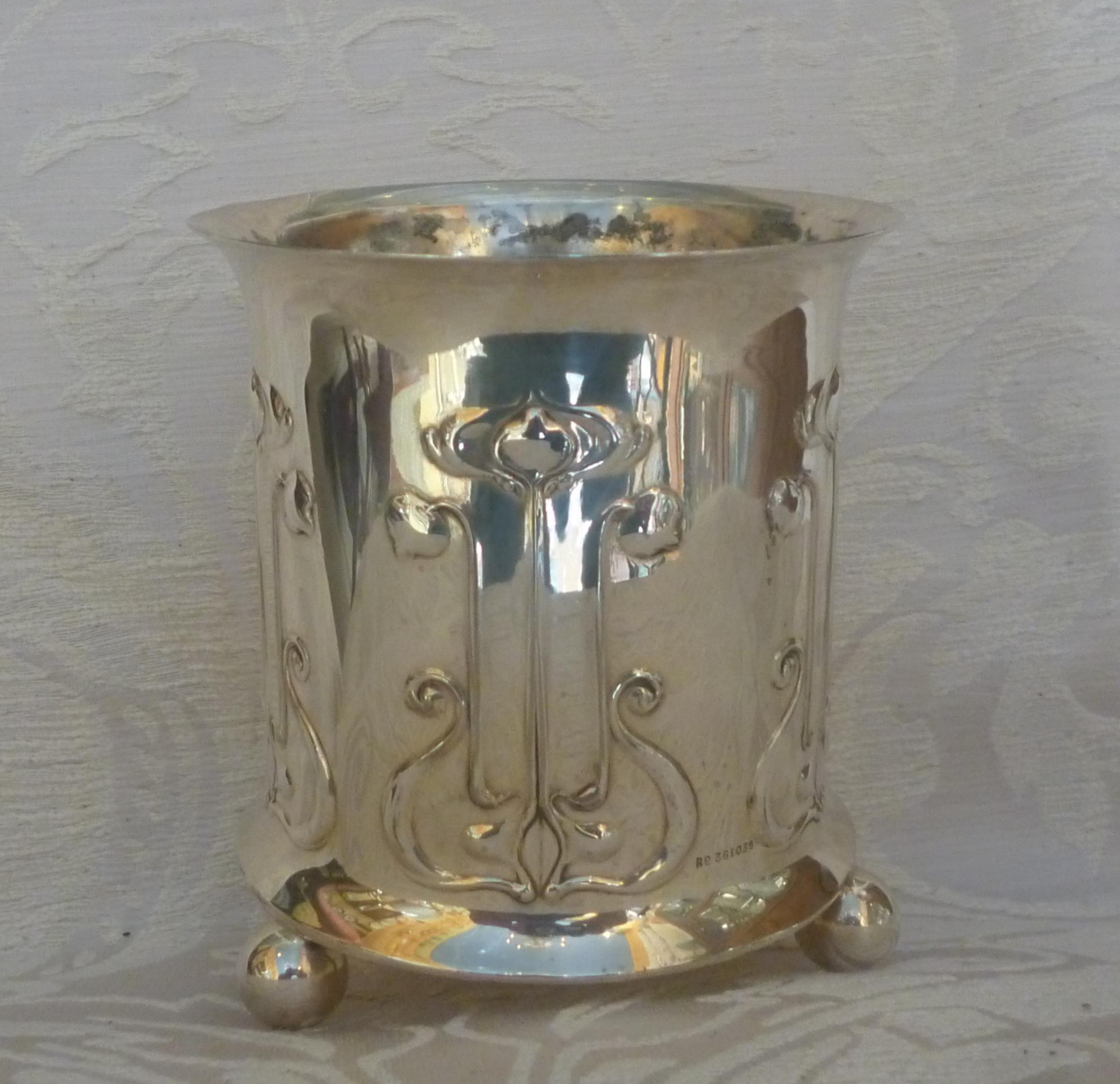 portabottiglie liberty R&B 011