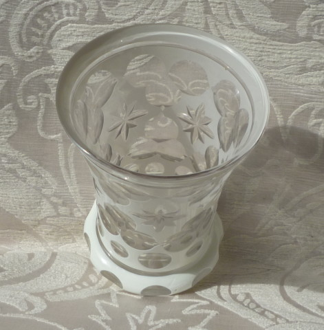 bicchiere o vaso biedermeier 005