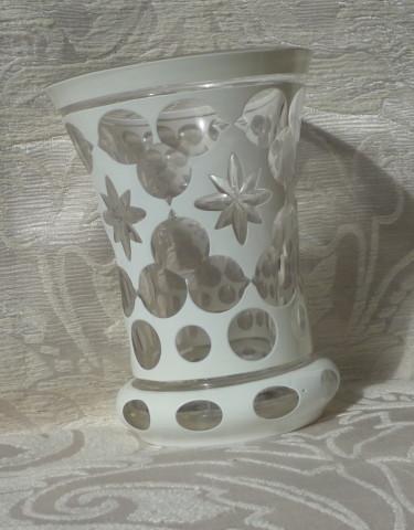 bicchiere o vaso biedermeier 007