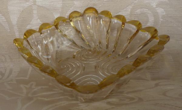 cestellino con vetro giallo sheffield 014