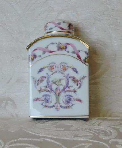 scatola tè richard ginori 001
