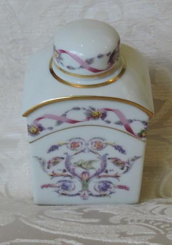 scatola tè richard ginori 002