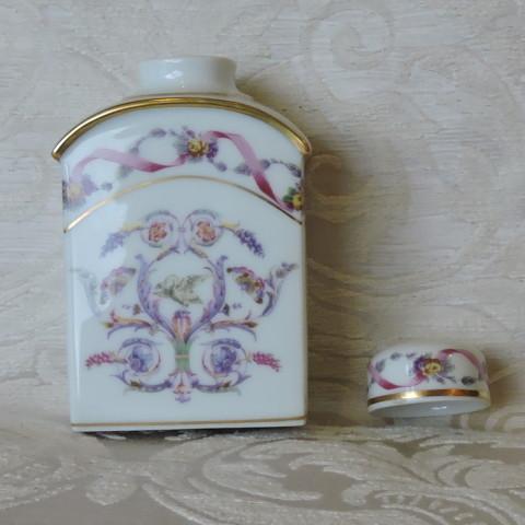 scatola tè richard ginori 003