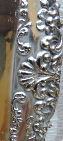 sterling silver pin tray 007