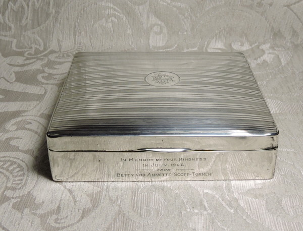 5 disponibili Sheffield Maker G.H. SILVER OLD ENGLISH Pattern Cucchiaino